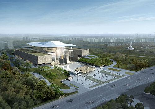 湖南省博物馆什么时候开放?马王堆汉墓什么时候能看到?
