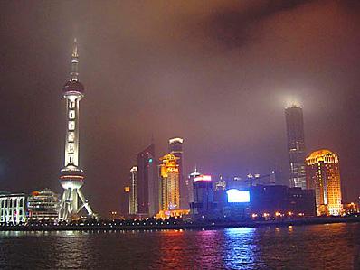 东方明珠塔塔高多少米 上海东方明珠有多高图片
