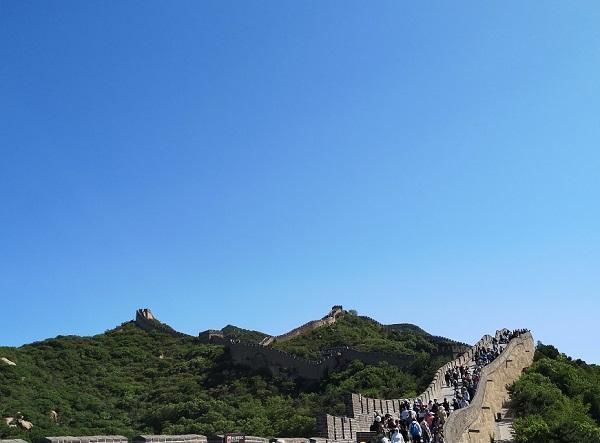 (纯玩/无自费/老年团)长沙到北京+天津放心高品质VIP湖南自组旅游老年团单飞单火车六日游