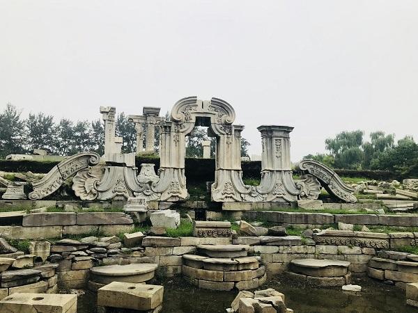 <a href=http://dinosauron.com/linegn_2.html>北京</a>圆明园图片