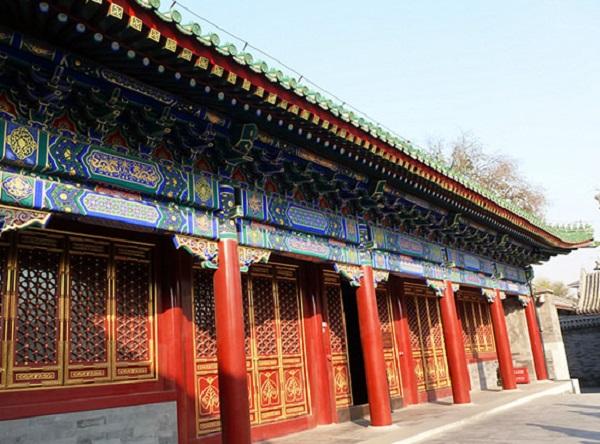 恭王府门票,北京恭王府门票价格和开放时间,恭王府门票要多