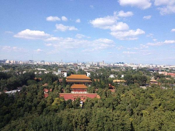 2020北京景山公园门票价格,北京景山公园门票优惠免费政策,北京