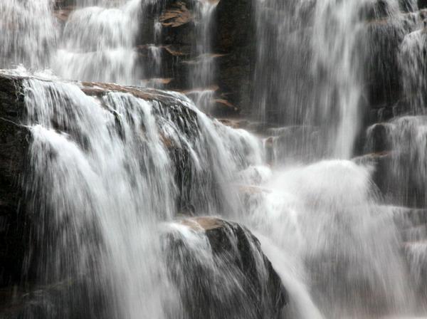 青龙大瀑布
