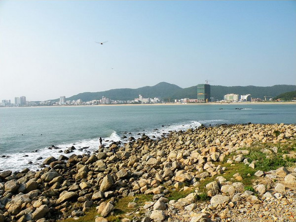 阳江海陵岛住宿攻略