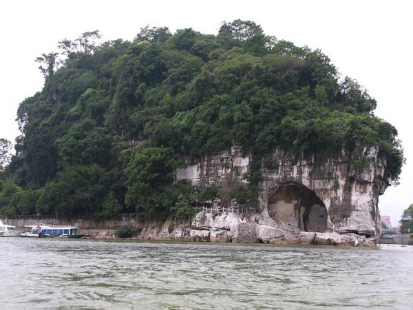 象鼻山属于哪个省_桂林象鼻山旅游景点介绍