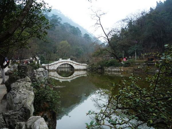 贵阳<a href=http://www.97616.net/vjingdian_667.html>黔灵山</a>图片