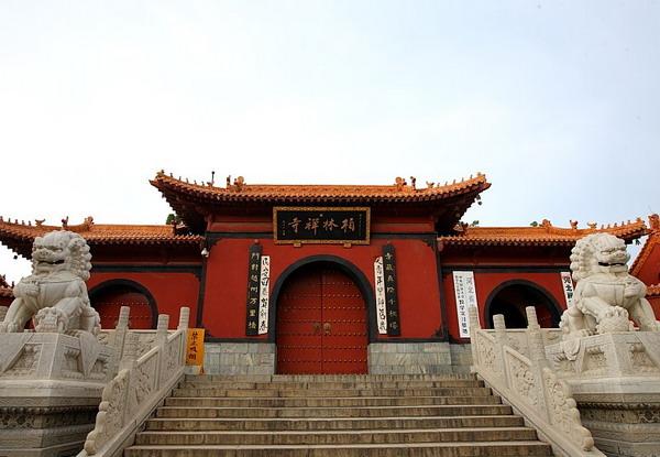 赵县柏林禅寺