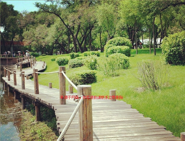 哈尔滨<a href=http://dinosauron.com/vjingdian_454.html>太阳岛公园</a>