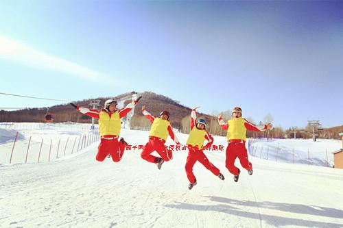 长沙到东北哈尔滨-长春-长白山-万达滑雪场-沈阳双飞六日游