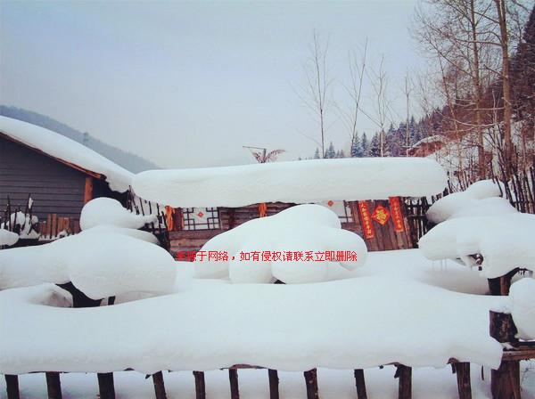 雪乡旅游注意事项 雪乡旅