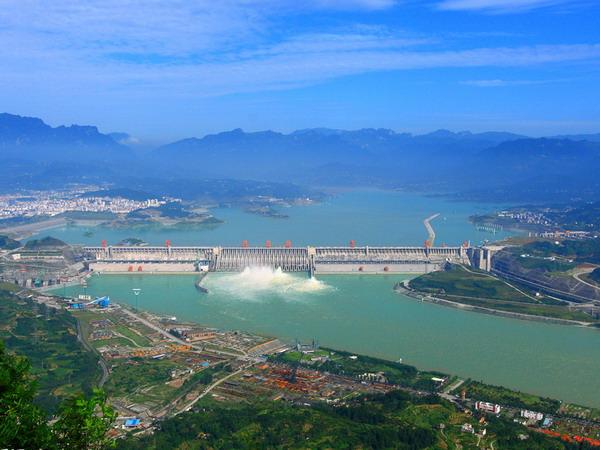 长江三峡大坝在哪里?三峡大坝具体位置在哪里?到三峡大坝怎