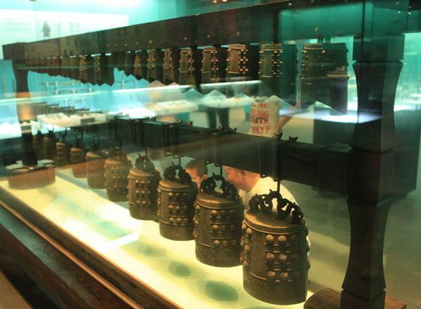 荆州博物馆