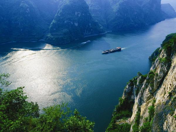 【上三峡•满江红】湖南株洲/湘潭/岳阳/浏阳/长沙到三峡西陵峡全景游、三峡
