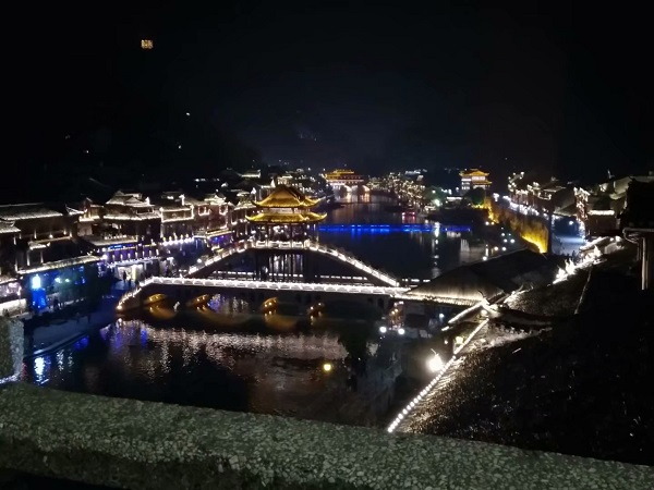 峡张凤四天:yabo亚博体育app下载到张家界大峡谷玻璃桥、张家界国家森林公园、芙蓉镇、凤凰