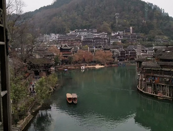 凤凰古城、张家界毕业旅行旅游攻略