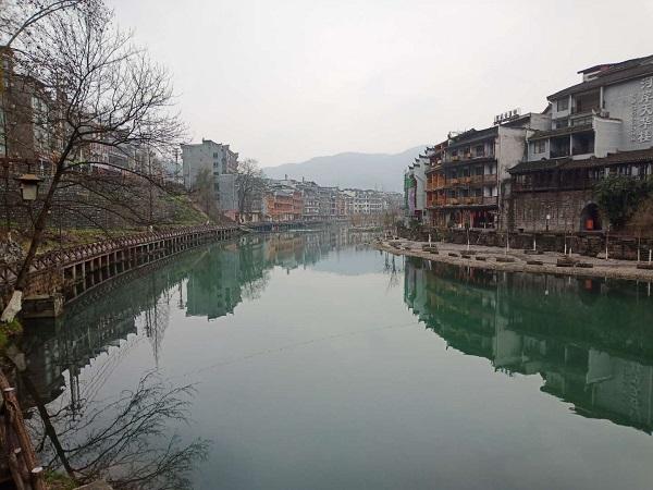 凤凰古城图片,湖南凤凰古城图片,湘西凤凰古城图片