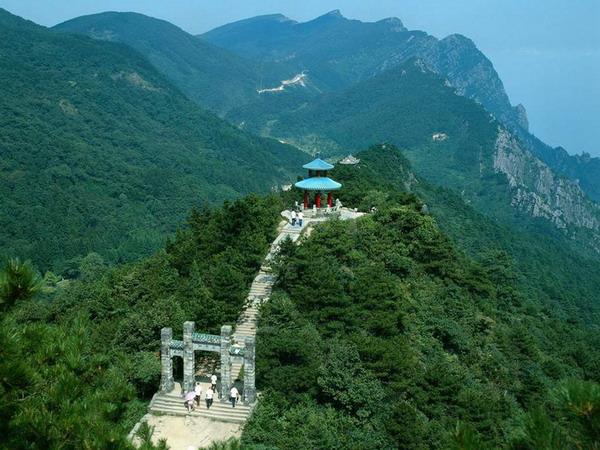 南岳衡山旅游攻略一日游