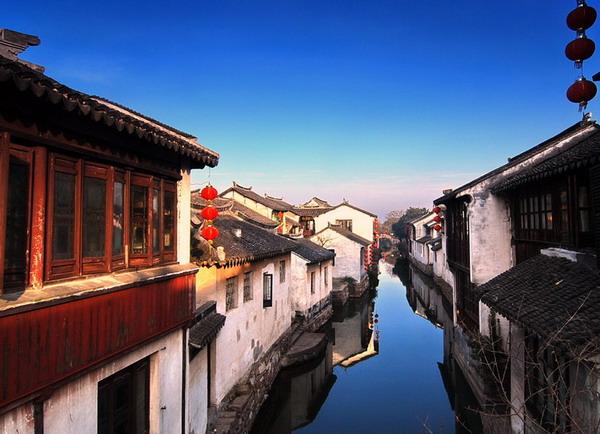 <a href=http://www.97616.net/vjingdian_345.html>周庄古镇</a>图片