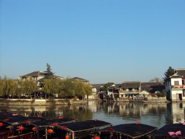 <a href=http://www.97616.net/vjingdian_1759.html>昆山</a>锦溪古镇