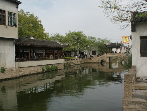 苏州木渎图片