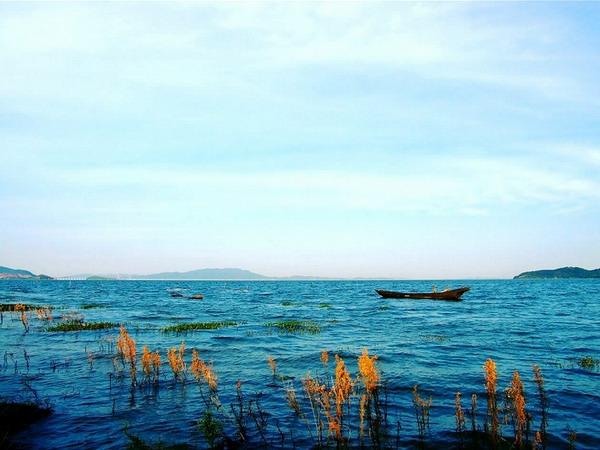 江西鄱阳湖
