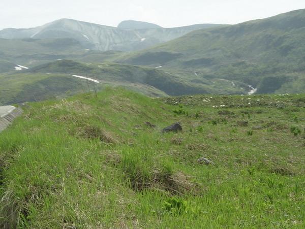 吉林长白山图片