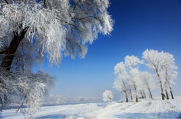 吉林旅游最佳时间/季节_什么时候去吉林旅游最好