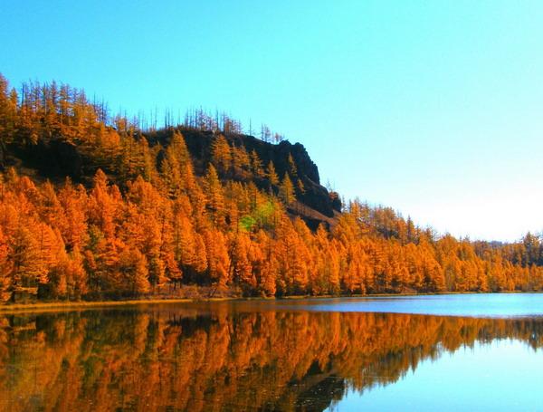 九月摄影旅游的地方推荐,九月值得观赏旅游的好去处