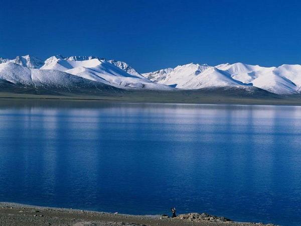 青海湖冬季旅游攻略
