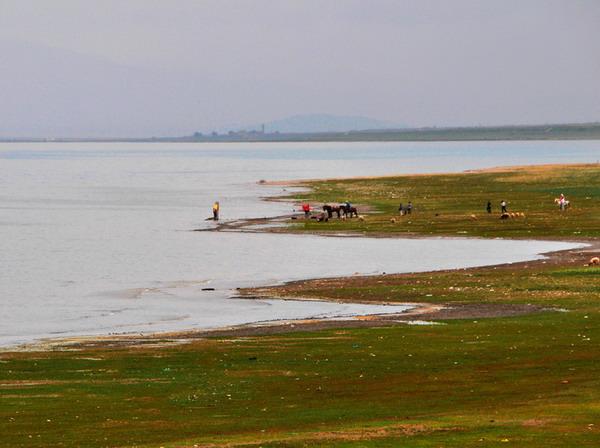 青海湖什么时候去最好?青