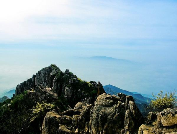 去泰山旅游多少钱_去泰山旅游要多少钱
