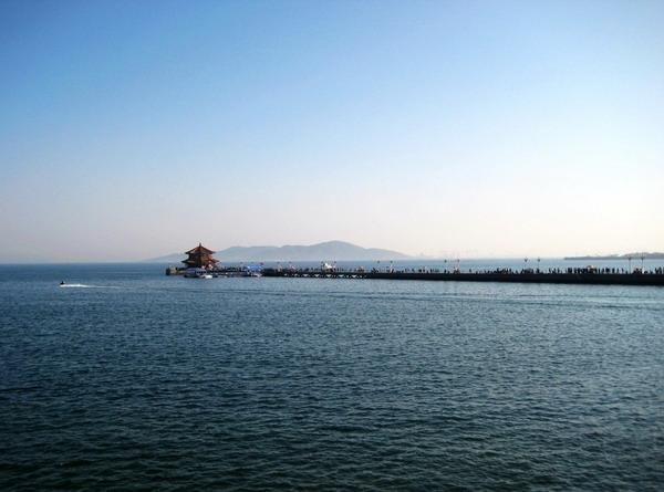 青岛有什么好玩的地方