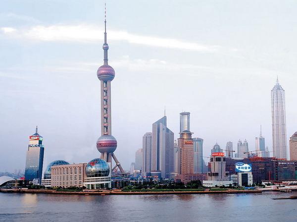 上海旅游景点哪里最好玩