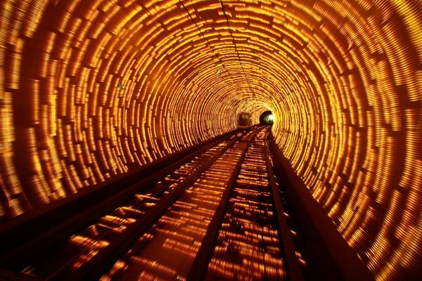 2016上海外滩观光隧道门票_上海外滩观光隧道门票价格