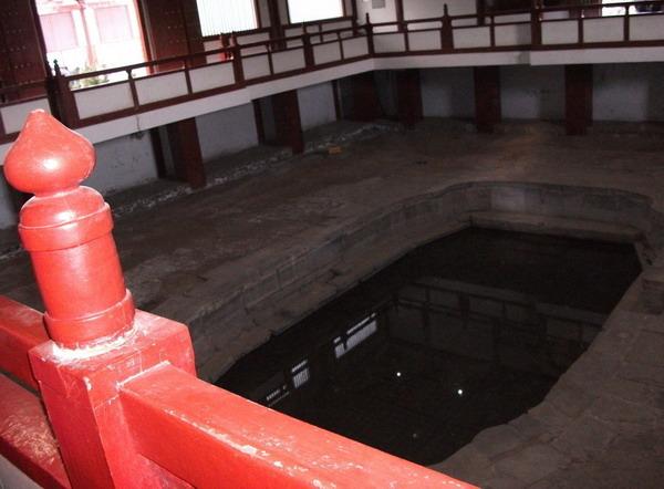 西安华清池图片