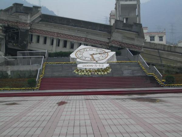 <a href=http://www.97616.net/vjingdian_1606.html>映秀地震遗址</a>