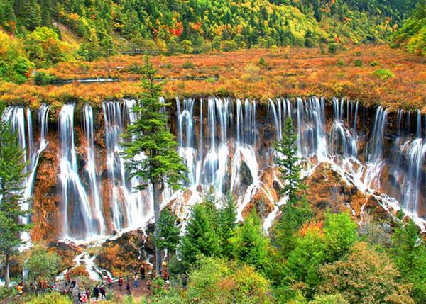 秋季9月旅游去哪里好,9月份秋季旅游攻略