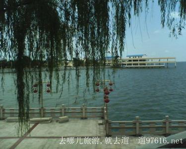 常德柳叶湖,常德柳叶湖水上乐园,柳叶湖梦幻桃花岛