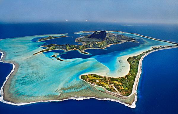 10月去哪里旅游最好出镜?10月份出国适合去哪里旅游