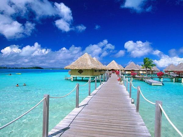 马尔代夫幸福岛