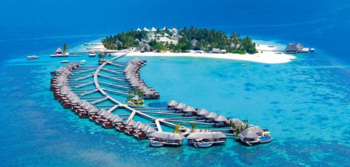 马尔代夫波杜希蒂岛(可可棕榈岛)旅游攻略