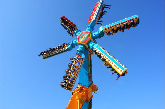 柏乐园极速风车