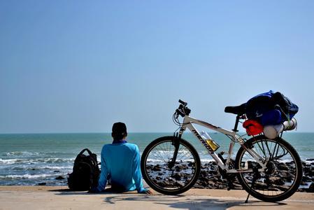 骑行海南 享受海南岛最美丽的风景
