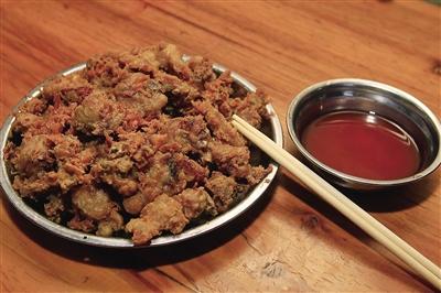 疍家烧烤、渔村炸鸡