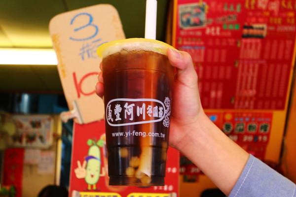 义丰阿川冬瓜茶-台湾台南
