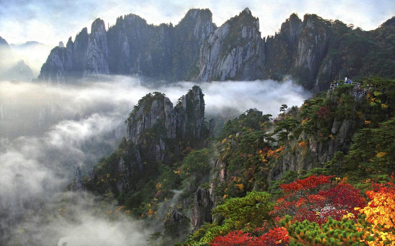 十月旅游去哪里?10月份国内最美的地方,十月最佳旅游地推荐