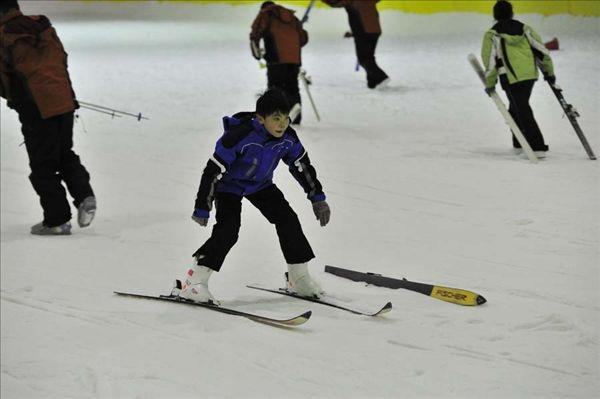 浏阳瑞祥滑雪场