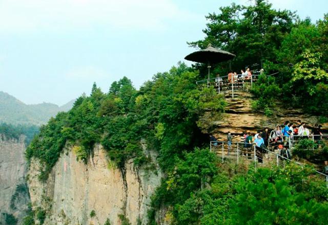 湖南张家界最佳旅游时间是什么时候?哪个月去张家界最好玩