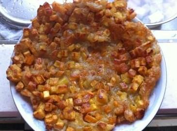 长沙最好吃的红薯粑粑