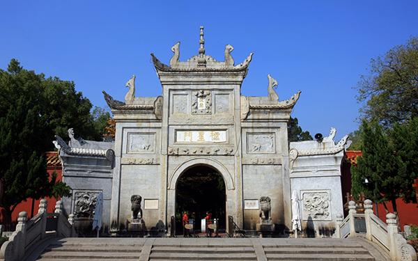 南岳衡山宗教体验2日游旅游路线